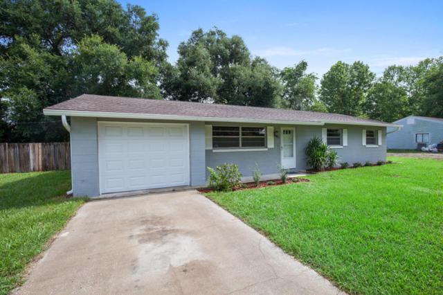 901 NE 42nd Street, Ocala, FL 34470 (MLS #537743) :: Bosshardt Realty