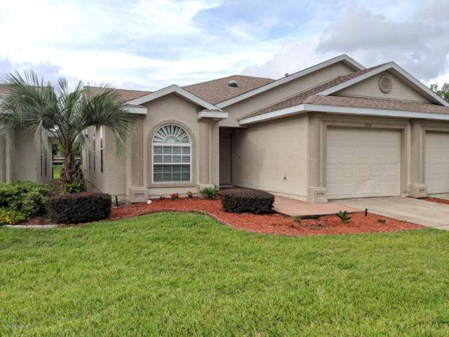 2312 SE 18th Circle, Ocala, FL 34471 (MLS #537746) :: Bosshardt Realty