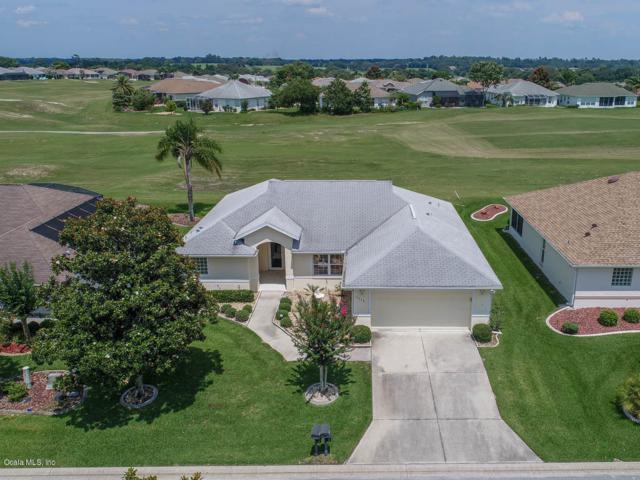 17175 SE 115 Terrace Road, Summerfield, FL 34491 (MLS #537748) :: Bosshardt Realty