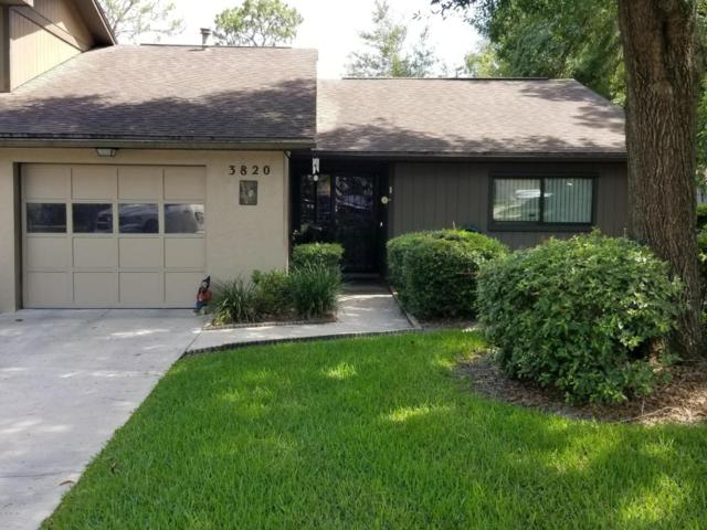 3820 NE 17th  Street Circle, Ocala, FL 34470 (MLS #537749) :: Bosshardt Realty