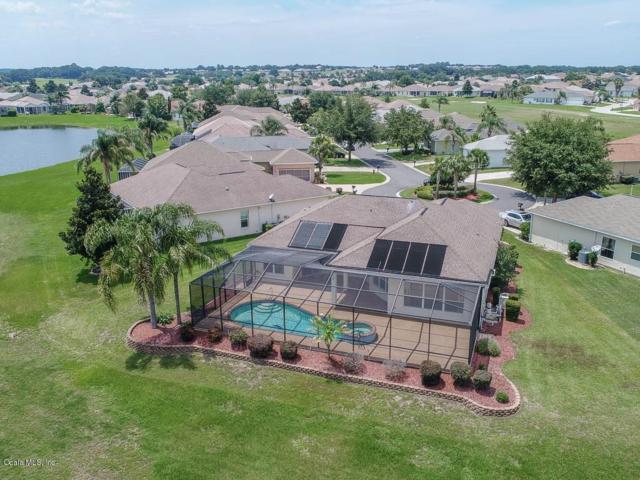 12220 SE 178th Street, Summerfield, FL 34491 (MLS #537750) :: Bosshardt Realty