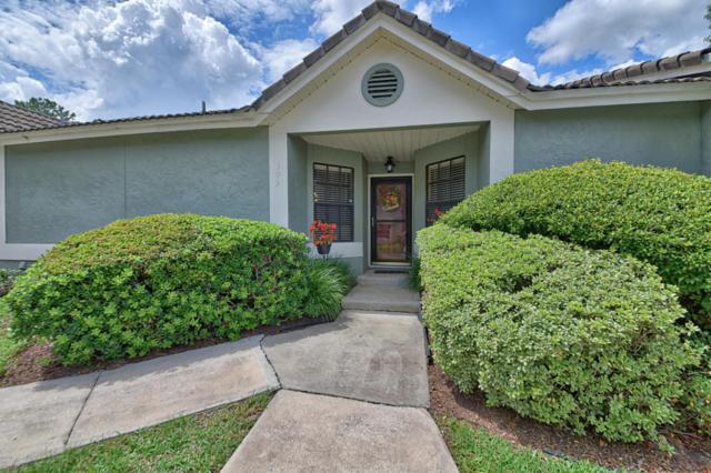 1701 SE 24 Road #303, Ocala, FL 34471 (MLS #537755) :: Bosshardt Realty