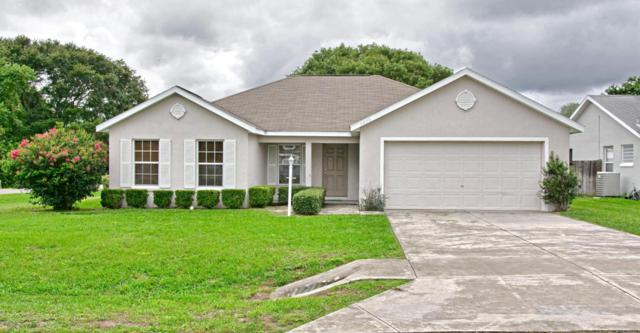 6600 SW 63rd Court, Ocala, FL 34474 (MLS #537760) :: Realty Executives Mid Florida