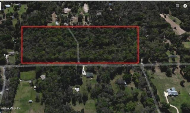 2508 SE 110th Street, Ocala, FL 34480 (MLS #537761) :: Realty Executives Mid Florida