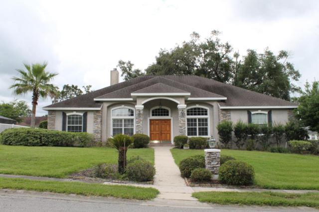 2931 SE 23rd Avenue, Ocala, FL 34471 (MLS #537766) :: Bosshardt Realty