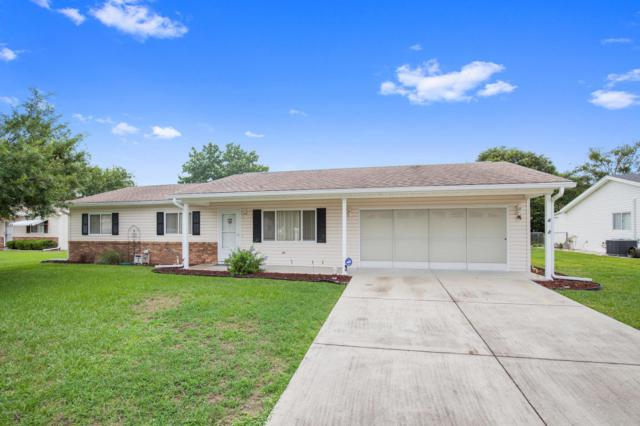 17542 SE 96th Avenue, Summerfield, FL 34491 (MLS #537788) :: Realty Executives Mid Florida