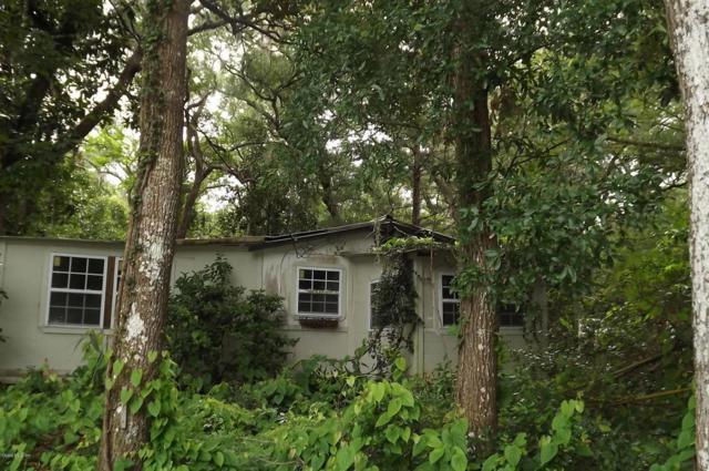 14215 NE 199th Place, Fort Mccoy, FL 32134 (MLS #537798) :: Bosshardt Realty