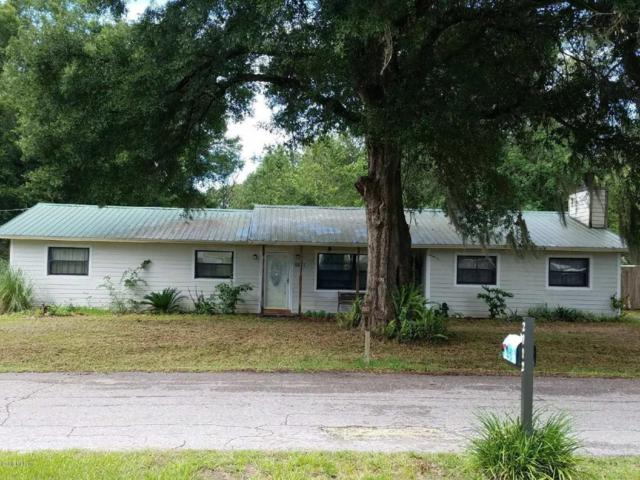 2113 NE 51 Place, Ocala, FL 34479 (MLS #537826) :: Bosshardt Realty