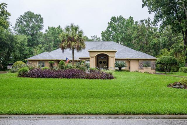 6871 SE 12th Circle, Ocala, FL 34480 (MLS #537829) :: Bosshardt Realty