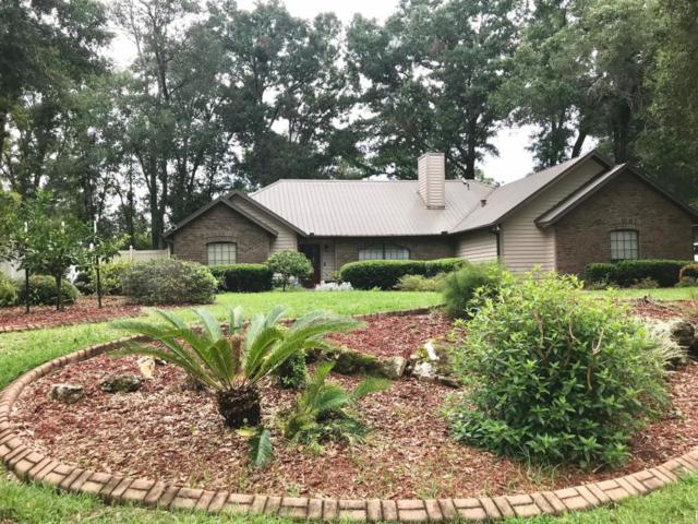 4509 SE 14th Street, Ocala, FL 34471 (MLS #537835) :: Realty Executives Mid Florida