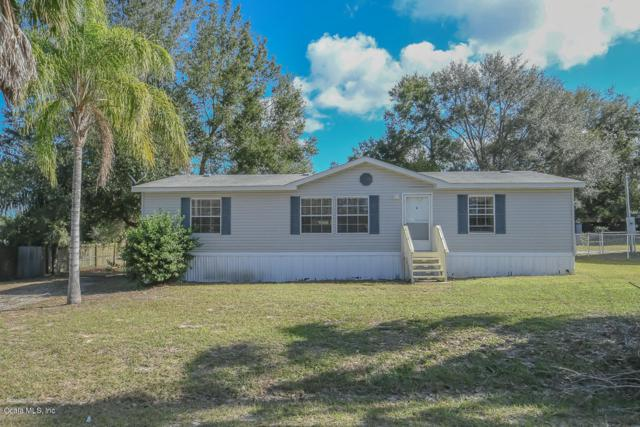 17181 SE 95th Court, Summerfield, FL 34491 (MLS #537842) :: Bosshardt Realty