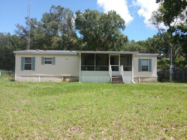 2925 NE 164th Street, Citra, FL 32113 (MLS #537843) :: Bosshardt Realty