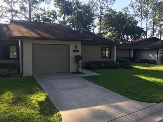 1609 NE 38th Terrace, Ocala, FL 34470 (MLS #537896) :: Bosshardt Realty