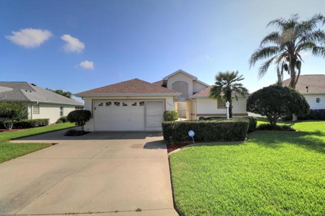 11827 SE 176th Place Road, Summerfield, FL 34491 (MLS #537911) :: Bosshardt Realty