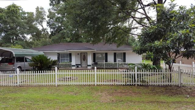 5492 NW 63rd Place, Ocala, FL 34482 (MLS #537930) :: Bosshardt Realty