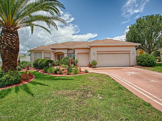 17430 SE 115th Terrace Road, Summerfield, FL 34491 (MLS #537934) :: Bosshardt Realty