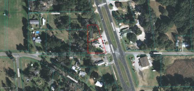 19290 N Us Hwy 441, Micanopy, FL 32667 (MLS #537954) :: Bosshardt Realty