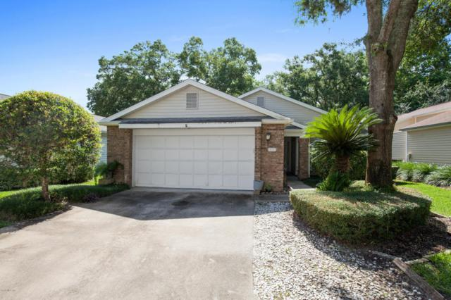2303 SE 20th Circle Circle, Ocala, FL 34471 (MLS #537956) :: Realty Executives Mid Florida