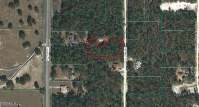 0 SW 138 Terrace, Ocala, FL 34481 (MLS #537957) :: Bosshardt Realty