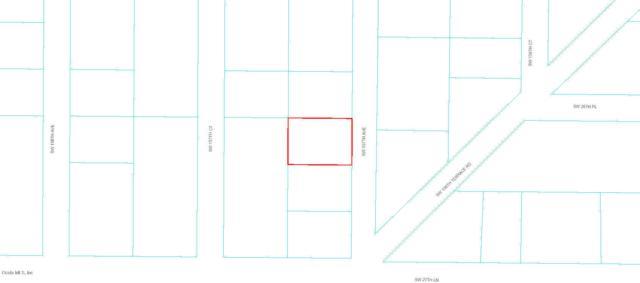 0 SW 157th Avenue, Ocala, FL 34481 (MLS #537974) :: Bosshardt Realty
