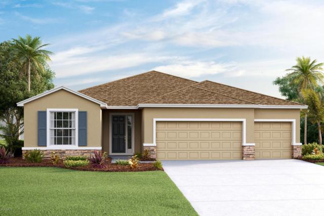 4720 SE 35TH Street, Ocala, FL 34480 (MLS #537979) :: Bosshardt Realty