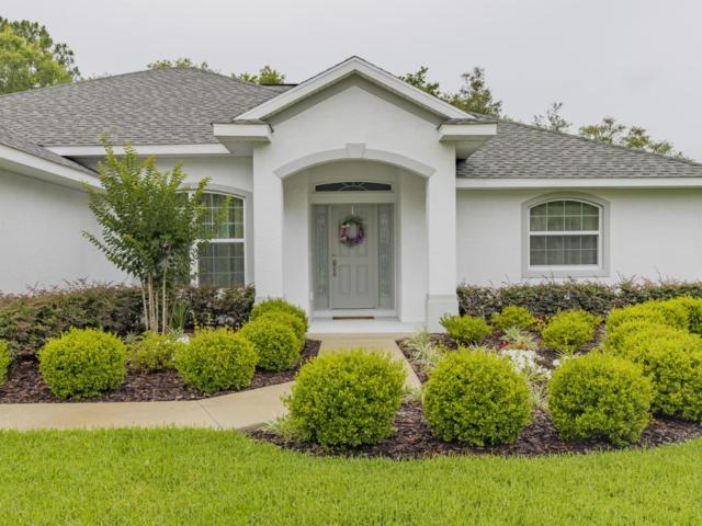 75 Golf View Drive, Ocala, FL 34472 (MLS #537987) :: Bosshardt Realty