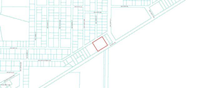 0 SW 38th Street Road, Ocala, FL 34481 (MLS #538009) :: Bosshardt Realty