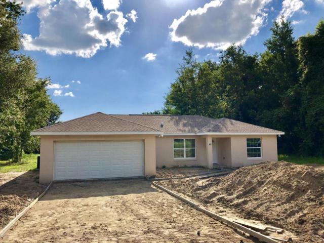 455 NW 65th Street, Ocala, FL 34475 (MLS #538014) :: Bosshardt Realty