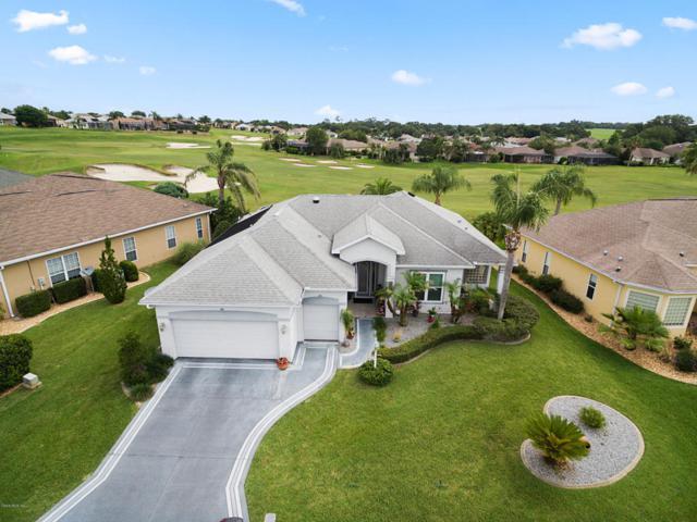 11791 SE 173 Lane Road, Summerfield, FL 34491 (MLS #538015) :: Bosshardt Realty