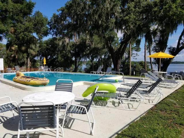11001 SE Sunset  Harbor Road F45, Summerfield, FL 34491 (MLS #538024) :: Realty Executives Mid Florida