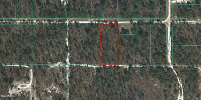 0 SW 99TH Lane, Dunnellon, FL 34432 (MLS #538029) :: Thomas Group Realty