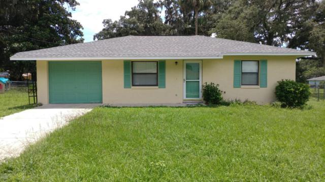 5505 NE 11th Avenue, Ocala, FL 34479 (MLS #538038) :: Bosshardt Realty