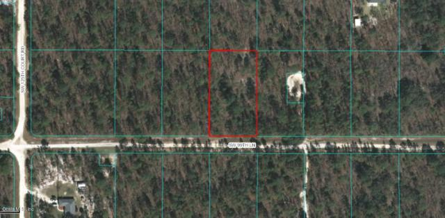 0 SW 99 Lane, Dunnellon, FL 34432 (MLS #538039) :: Bosshardt Realty