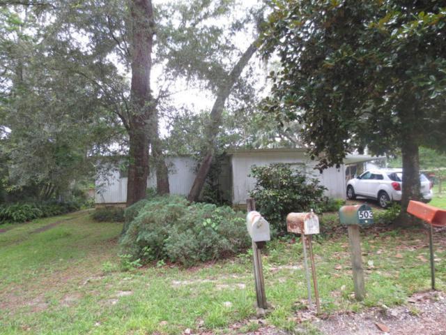 484 NE 165th Terrace, Silver Springs, FL 34488 (MLS #538041) :: Realty Executives Mid Florida