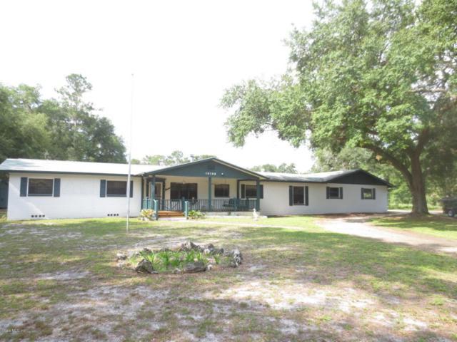 14100 NE 46th Street, Silver Springs, FL 34488 (MLS #538060) :: Realty Executives Mid Florida