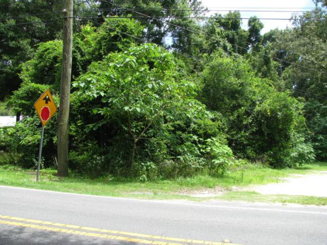 1862 NE 24 Street, Ocala, FL 34470 (MLS #538110) :: Bosshardt Realty