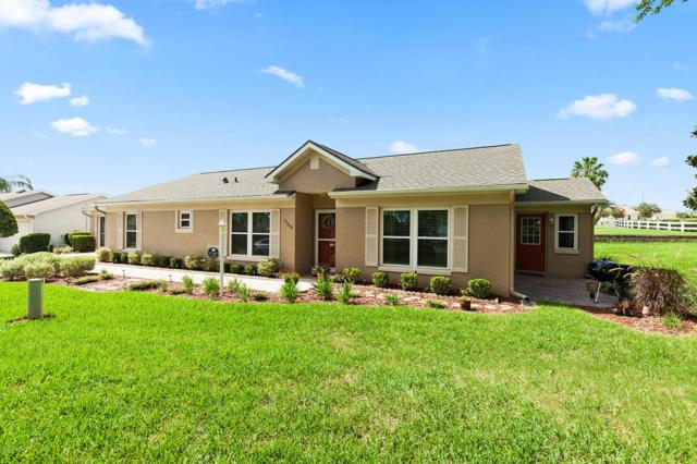 17369 SE 111th Court, Summerfield, FL 34491 (MLS #538164) :: Bosshardt Realty