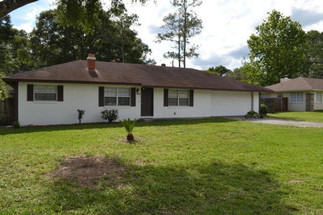 360 SE 55th Avenue, Ocala, FL 34480 (MLS #538196) :: Bosshardt Realty