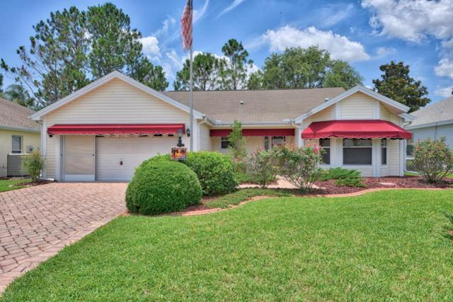 2142 Margarita Drive, The Villages, FL 32159 (MLS #538197) :: Realty Executives Mid Florida