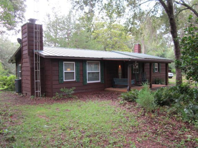 17625 NE 148th Road, Fort Mccoy, FL 32134 (MLS #538206) :: Bosshardt Realty