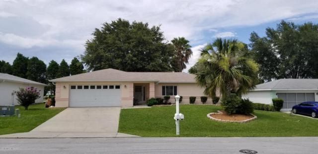 10022 SW 62nd Circle, Ocala, FL 34476 (MLS #538218) :: Bosshardt Realty