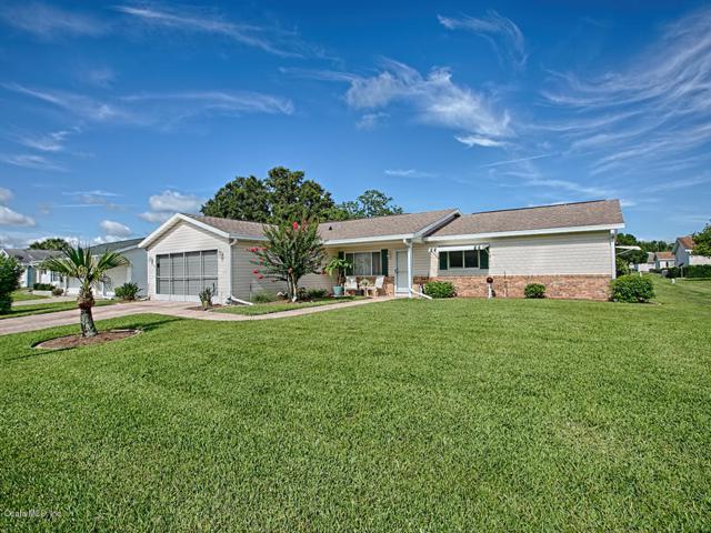 17584 SE 96th Avenue, Summerfield, FL 34491 (MLS #538220) :: Bosshardt Realty