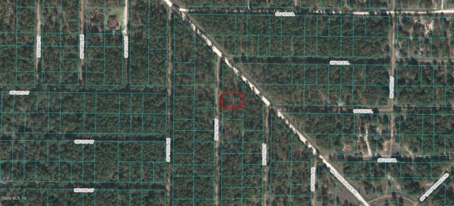 0 SW 156th Court, Ocala, FL 34481 (MLS #538256) :: Bosshardt Realty