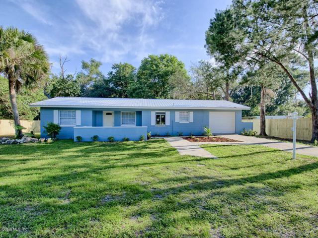 3061 SE 52nd Street, Ocala, FL 34480 (MLS #538258) :: Bosshardt Realty