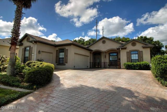 17996 SE 115th Cir Circle, Summerfield, FL 34491 (MLS #538283) :: Bosshardt Realty