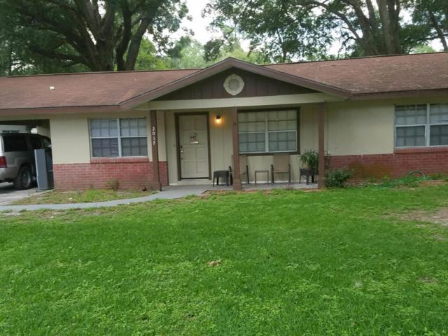 2017 NW 44th Place, Ocala, FL 34475 (MLS #538292) :: Bosshardt Realty