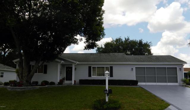 9474 SE 174 Place Road, Summerfield, FL 34491 (MLS #538293) :: Bosshardt Realty