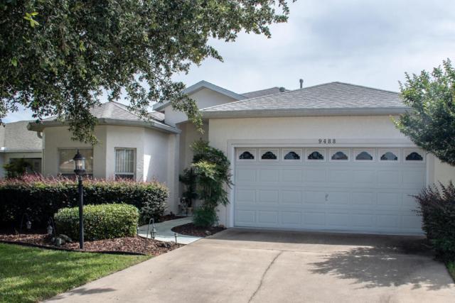 9488 SW 93rd Loop, Ocala, FL 34481 (MLS #538295) :: Realty Executives Mid Florida