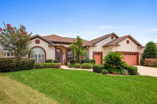 17477 Se 110th Ct, Summerfield, FL 34491 (MLS #538307) :: Bosshardt Realty