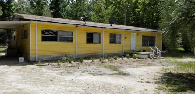 15820 W Highway 328, Ocala, FL 34482 (MLS #538316) :: Bosshardt Realty